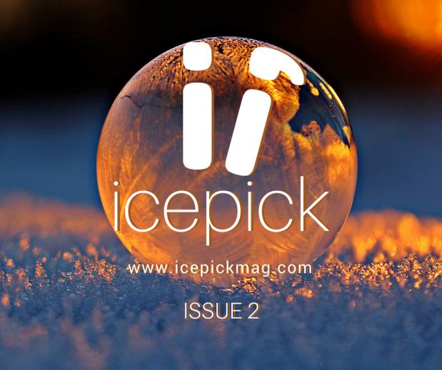 Issue 2 banner